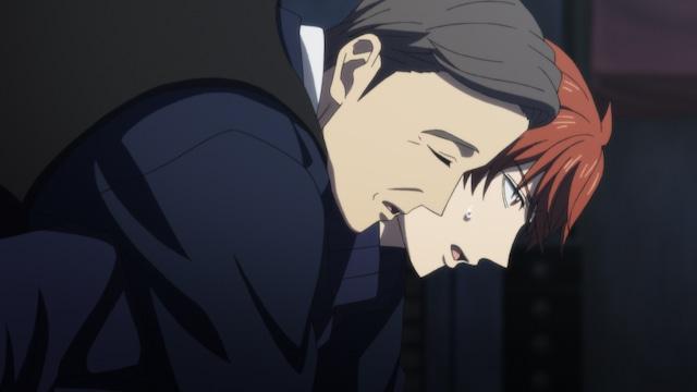 TVアニメ「真夜中のオカルト公務員」第2弾PVより。