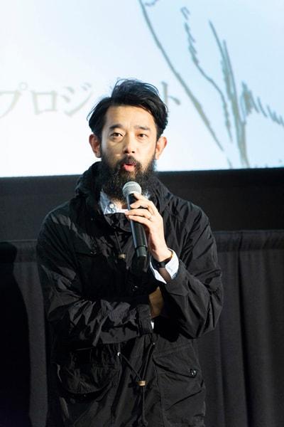 森山洋監督