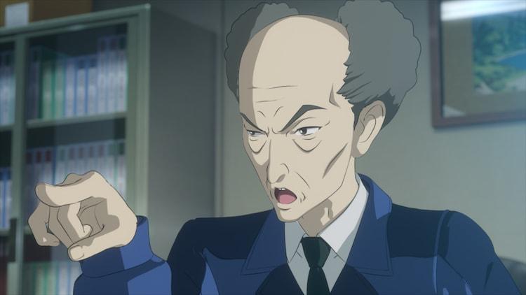 牟田誠一郎(CV:飛田展男)渋谷区長。頭と口がよくまわる政治家然とした男。災害対策本部長でもある。自身の責任問題になることは避ける傾向にあり、面倒に思う案件は部下に丸投げすることが多い。