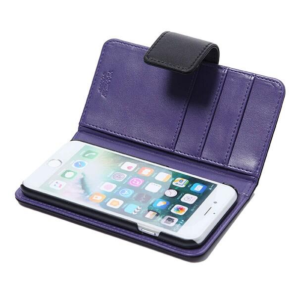 蒲生次郎モデルのスマートフォンケース。