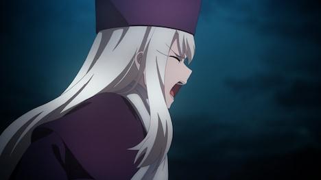 「『Fate/stay night[Heaven's Feel]』II.lost butterfly」予告映像より。