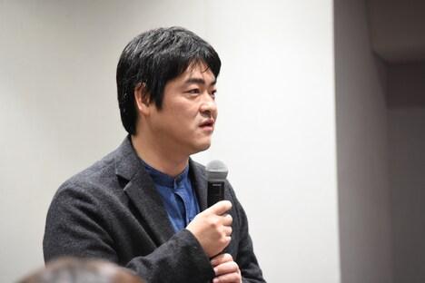 沖田修一監督