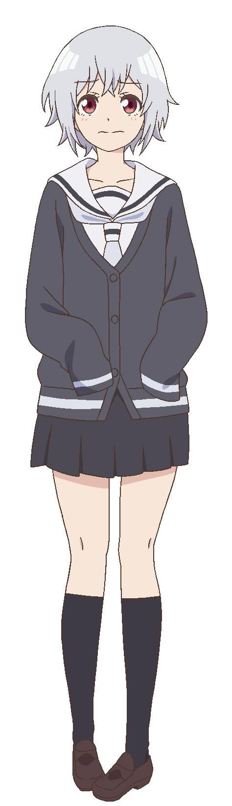 矢工部キノ(CV:久野美咲)
