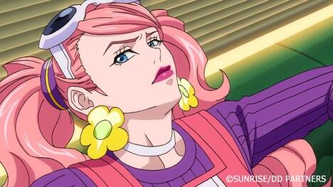 「『DOUBLE DECKER! ダグ&キリル』EXTRA EX #01『七人の刑事の日常!』」より。