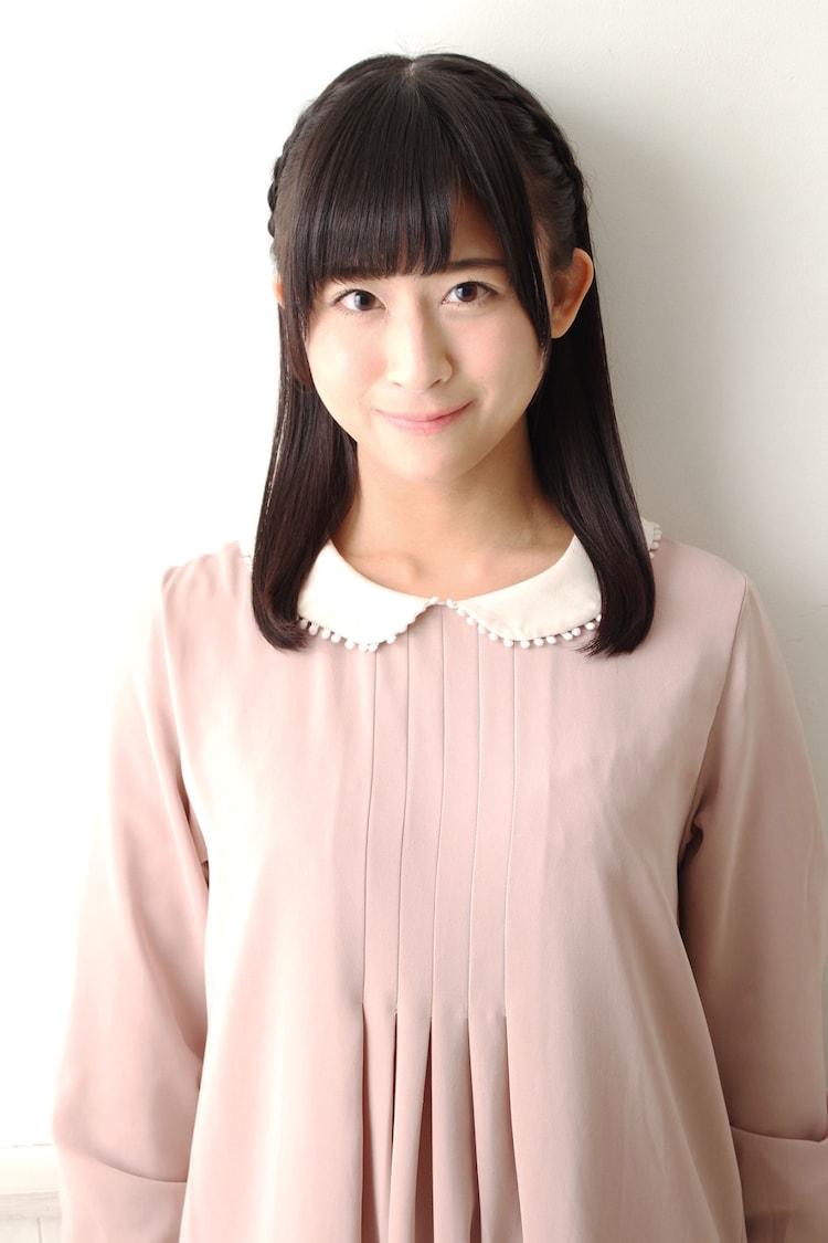 大野柚布子