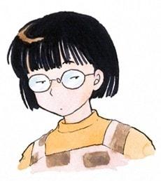 高橋留美子 (c)高橋留美子/小学館