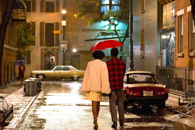 「ビール・ストリートの恋人たち」