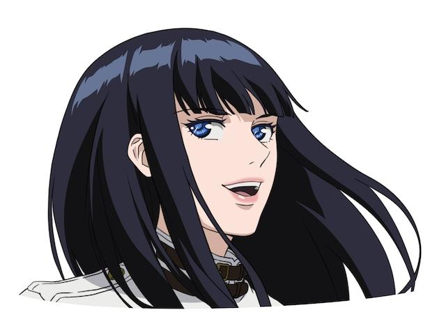 エレイン(CV:能登麻美子)