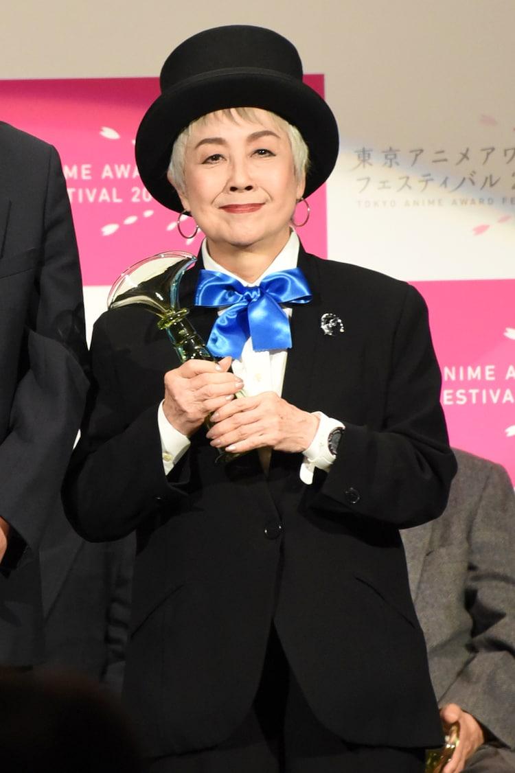 杉山佳寿子