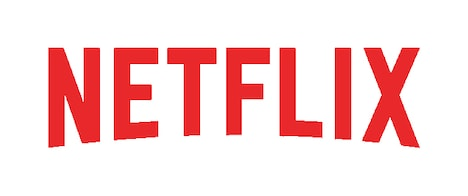 Netflixロゴ