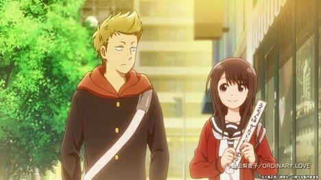 TVアニメ「川柳少女」PV第3弾より。