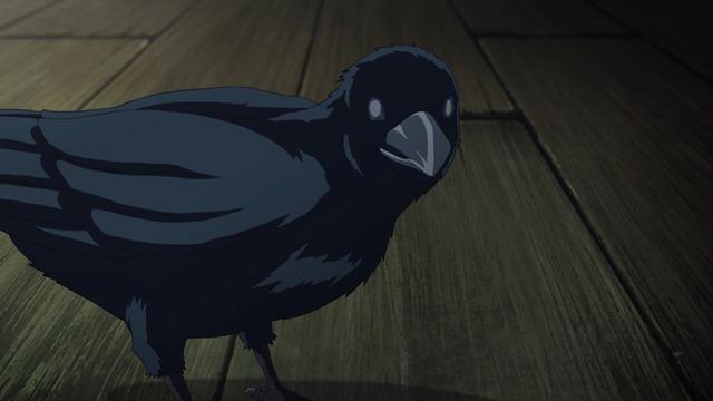 鎹鴉(CV:山崎たくみ)