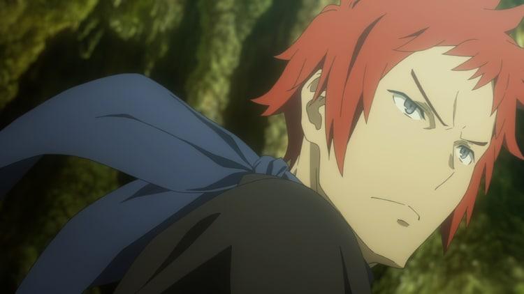 TVアニメ「ダンジョンに出会いを求めるのは間違っているだろうか II」PVより。