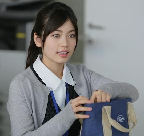 ドラマ「トクサツガガガ」より。小芝風花演じる仲村叶。(写真提供:NHK)