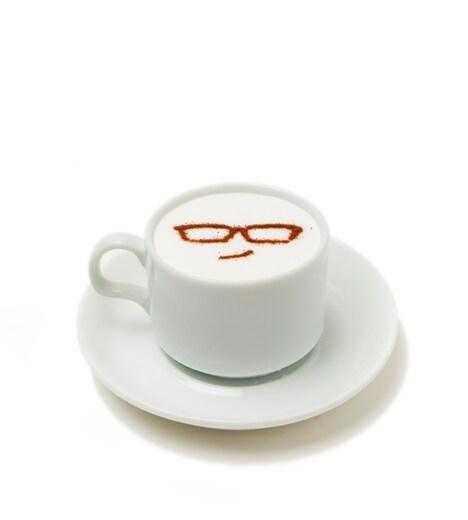 「刈野に復讐してやるカフェオレ」