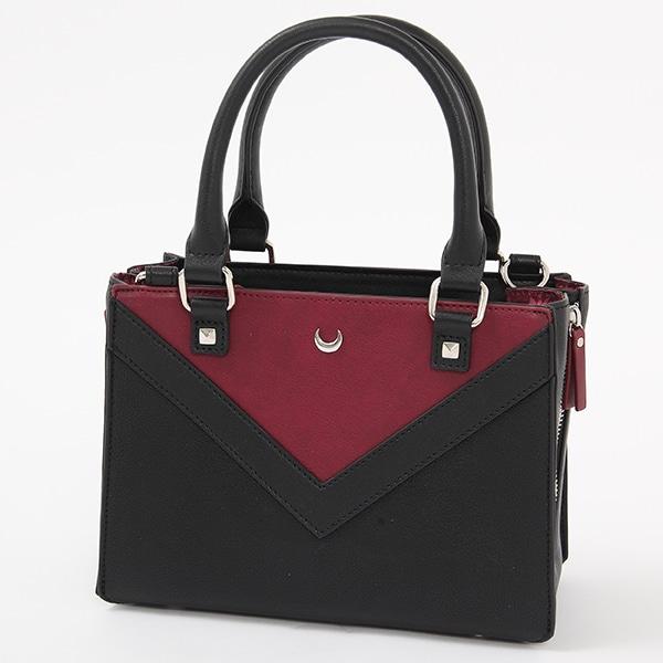 沙悟浄モデルのバッグ。