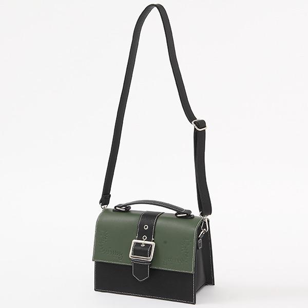 猪八戒モデルのバッグ。