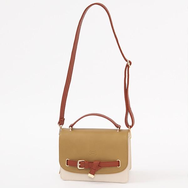 孫悟空モデルのバッグ。