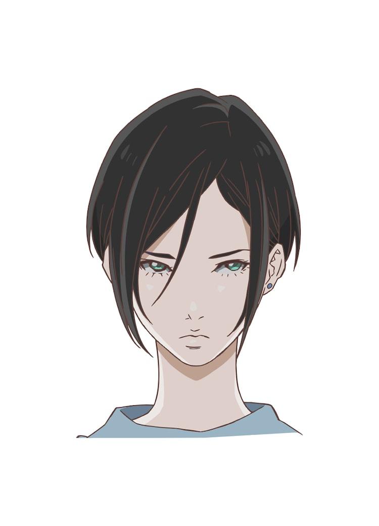 シベール(CV:佐倉綾音)