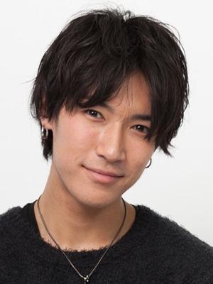 ツェッド・オブライエン役の伊藤澄也。