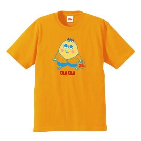 「コジコジ × TOWER RECORDS 次郎 T-shirt」
