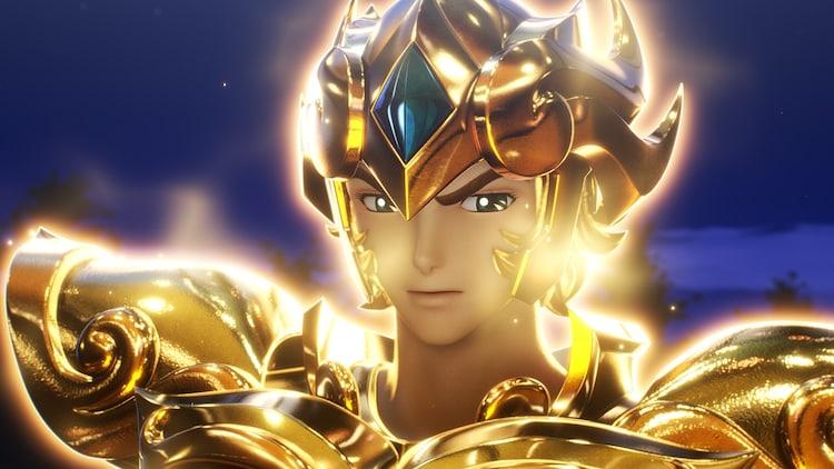 「聖闘士星矢: Knights of the Zodiac」場面写真