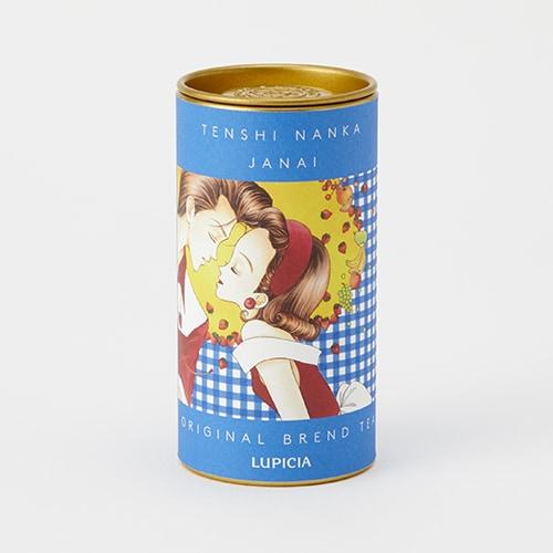 「天使なんかじゃない」のブレンドティー。(c)矢沢あい/集英社