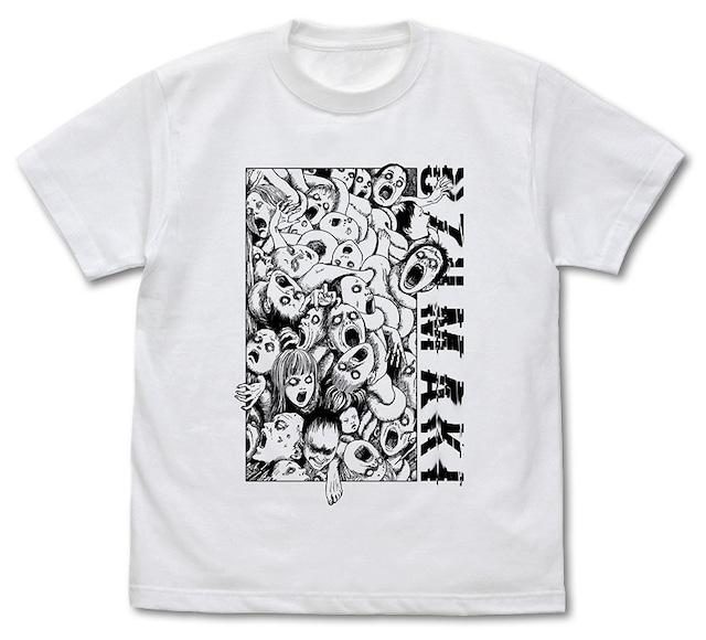 「うずまき Tシャツ」(c)伊藤潤二/小学館