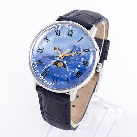 「ARIA モデル 腕時計」