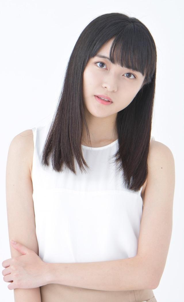 ミシェーラ・ウォッチ役の斉藤瑞季。