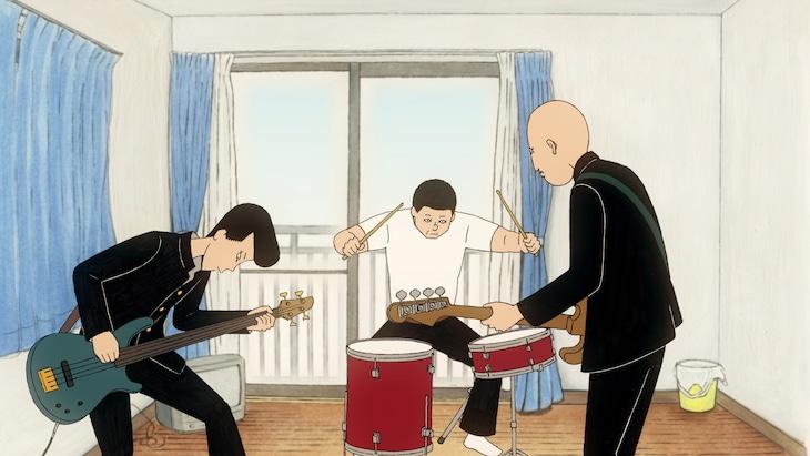 映画「音楽」より。