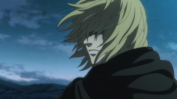TVアニメ「ヴィンランド・サガ」第6弾アニメPVより。
