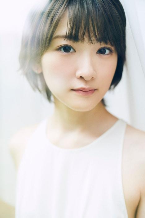 ヨナ役の生駒里奈。