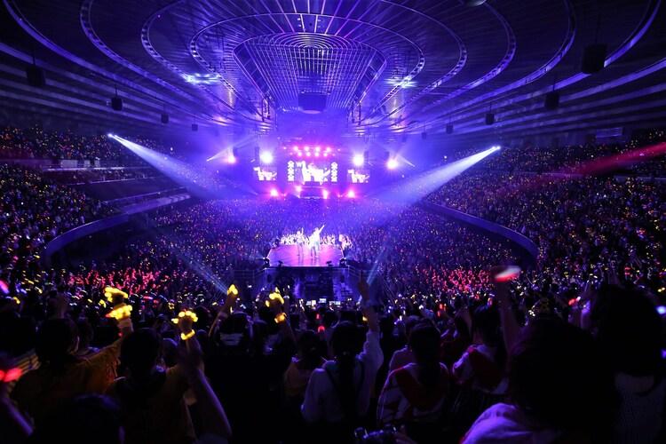 「ヒプノシスマイク-Division Rap Battle- 4th LIVE@オオサカ《Welcome to our Hood》」より。