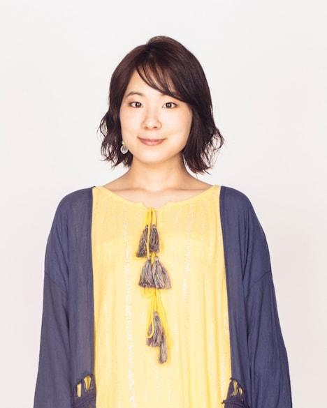 渡辺晴香役を演じる真魚。(c)TBS