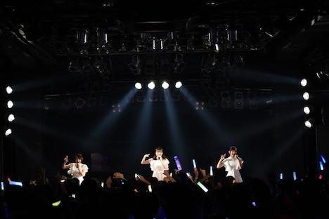 Studyワンマンライブ「PROGRESSIVE」横浜公演より。