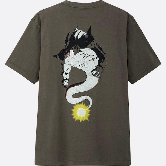 メンズ向けのTシャツ。
