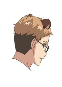 野田ゴン(CV:羽多野渉)