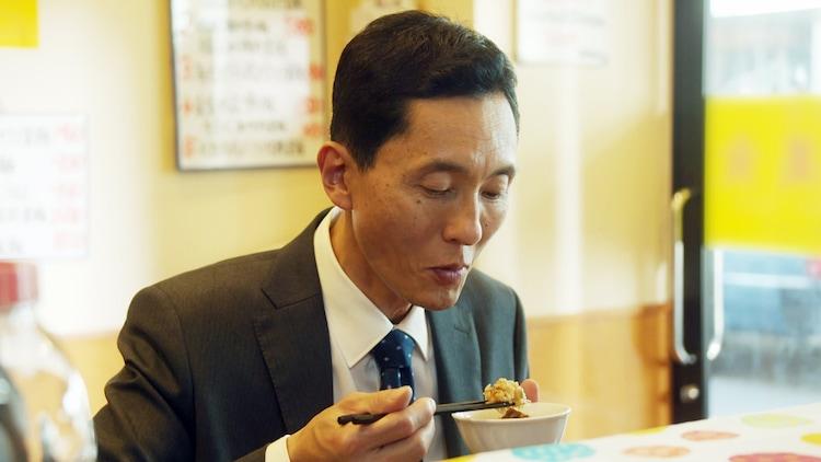 「孤独のグルメ Season8」第1話 (c)テレビ東京