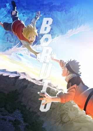 「BORUTO-ボルト- NARUTO NEXT GENERATIONS」の新ビジュアル