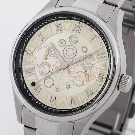 「アルティメットまどか モデル 腕時計」