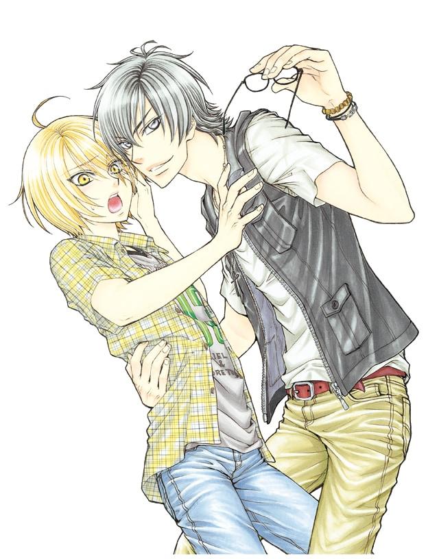 「LOVE STAGE!!」カット (c)Eiki EIKI 2011 (c)Taishi ZAOU 2011