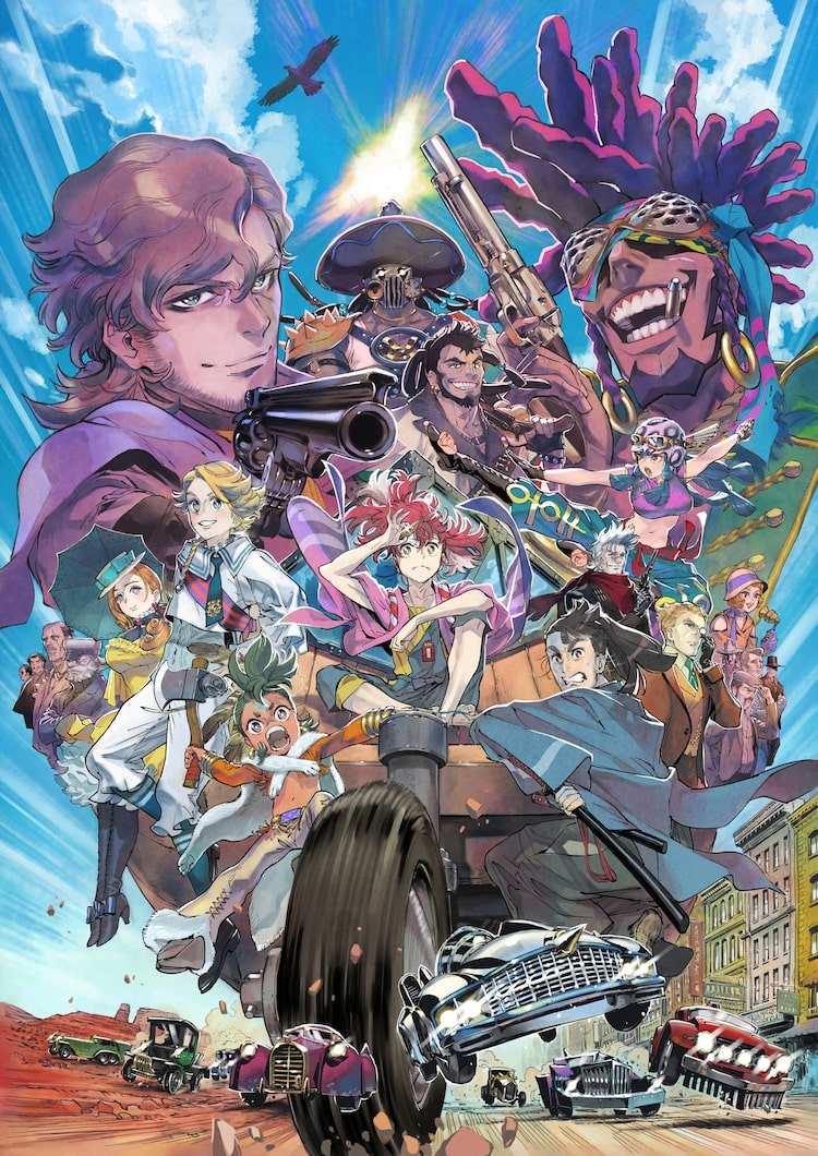 マギレコ 2周年イベントはアニメ1話先行上映 Claris登場とサプライズ盛りだくさん Otatalk