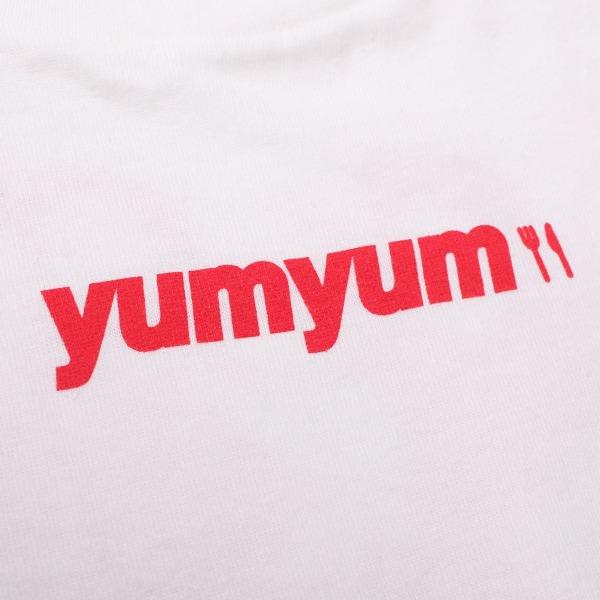 「CHAI×マキヒロチ Tシャツ」