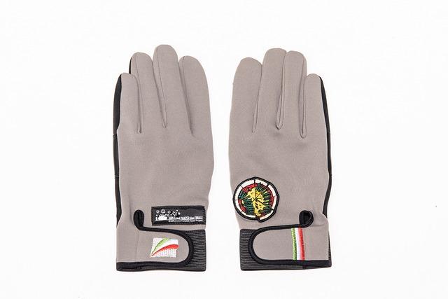 アンツィオ高校モデルの高機能万能手袋。