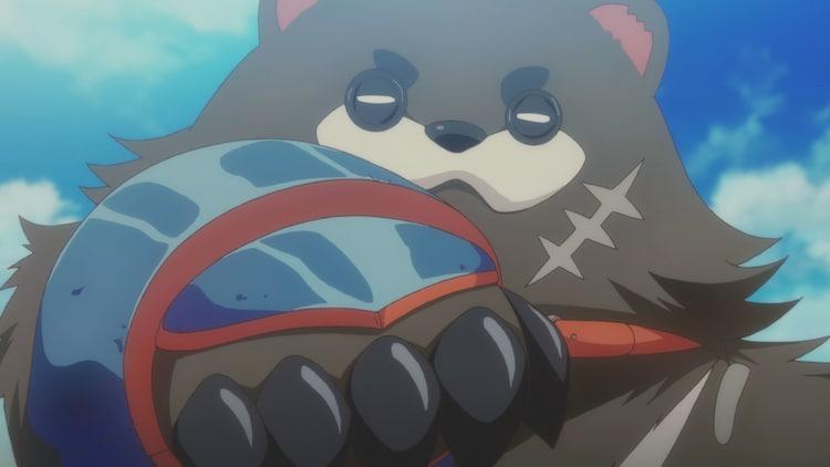 TVアニメ「<Infinite Dendrogram>-インフィニット・デンドログラム-」第2弾PVより。