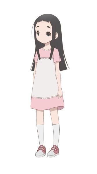 後藤姫(CV:高橋李依)