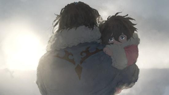 Production I.G's 'Shika no Ou' Anime Film Delayed to 2021