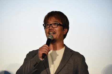池添隆博監督