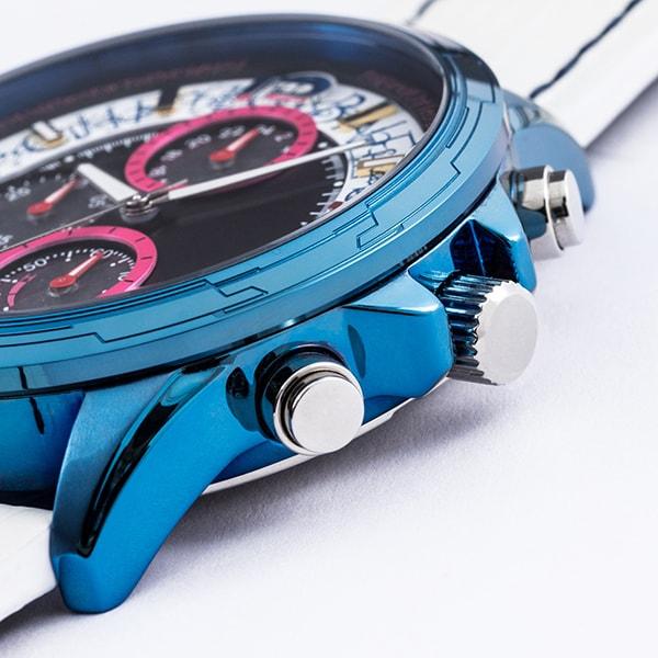 「高町なのは モデル 腕時計」